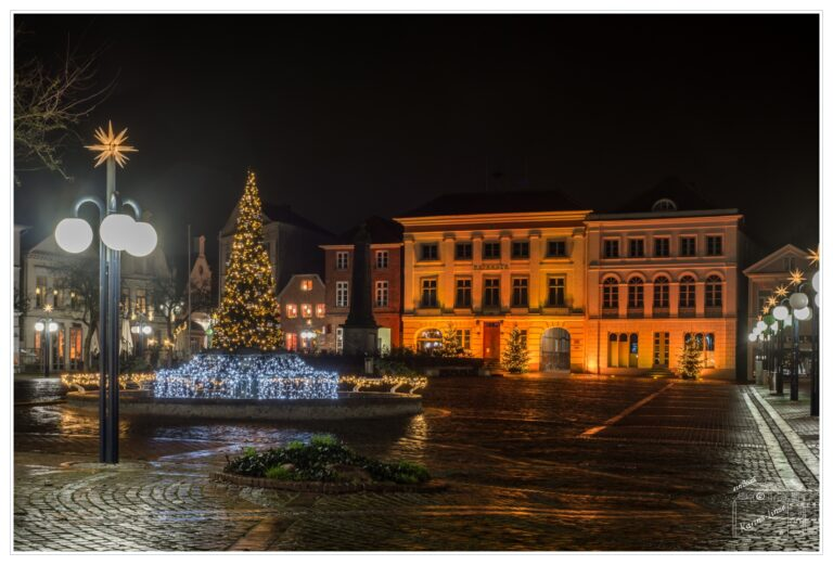 Read more about the article weihnachtliches Eutin