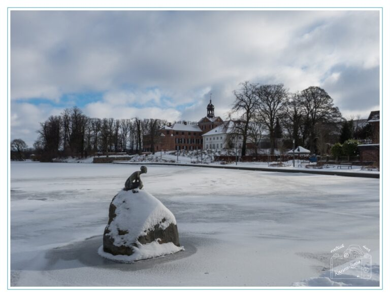 Read more about the article Winter in Eutin