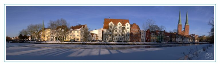 Read more about the article An der Obertrave
