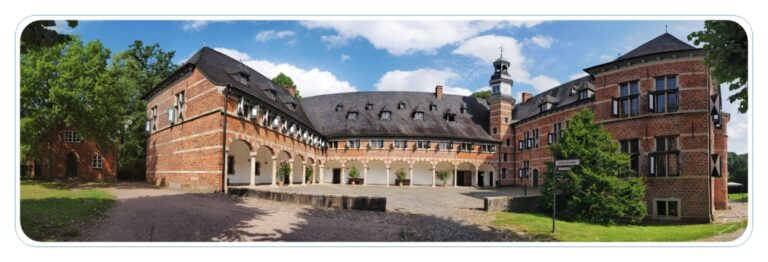 Read more about the article Schloss Reinbek