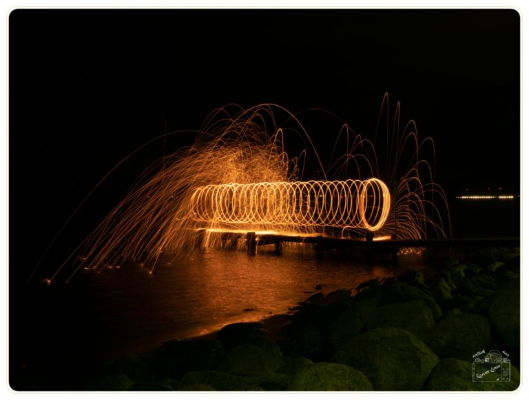 Read more about the article Lightpainting