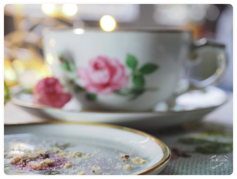 Read more about the article teatime